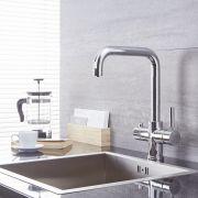 Heißwasserarmatur - Torro