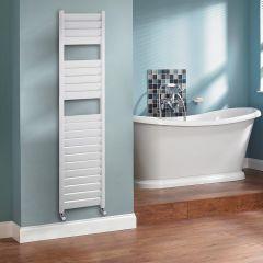 Handtuchheizkörper Weiß 1810mm x 440mm 1098W - Sterling