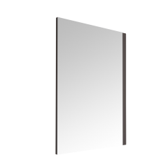Hudson Reed Newington - 500x700mm Spiegel Mattgrau