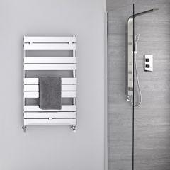 Handtuchheizkörper Chrom 1000mm x 600mm 385W - Lustro