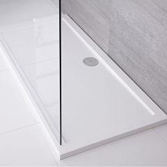 Duschwanne - rechteckig - 1200 x 900mm