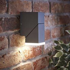 Biard Ziersdorf justierbarer LED Leuchtblock in anthrazit