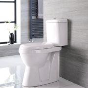 Doc-M barrierefreie Toilette