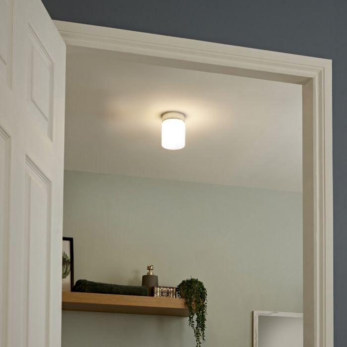 Tahoe LED Deckenleuchte für das Badezimmer - Round