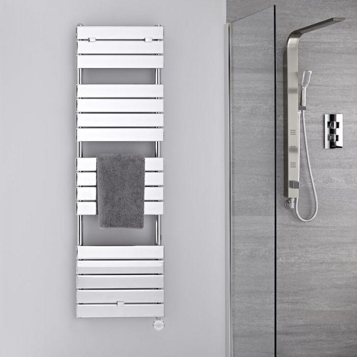 Elektrischer Handtuchheizkörper 1512mm x 450mm Chrom - Lustro