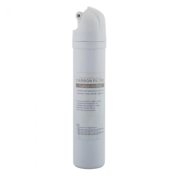 Heißwasserarmatur Filter