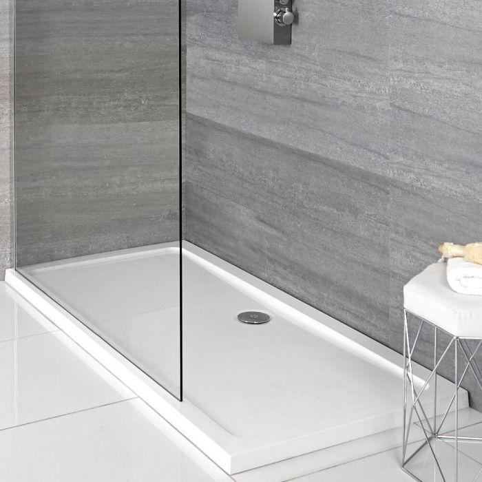 Rechteckige Duschwanne 1700 x 900mm - Maxon