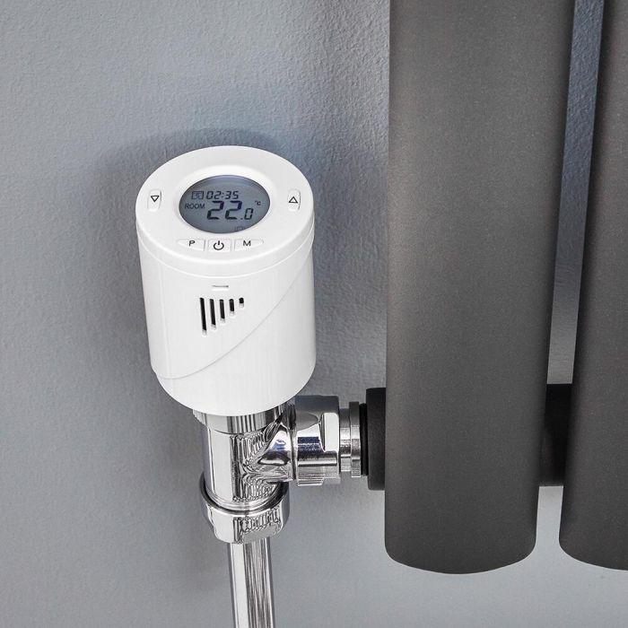 Smart Thermostatischer Heizkörper-Ventil - Connect