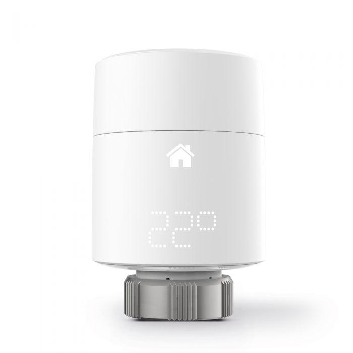 Smarter Thermostatkopf Vertikal Einzeln - Tado°