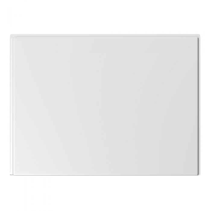 Supastyle End-Panel für Badewannen 700-750mm