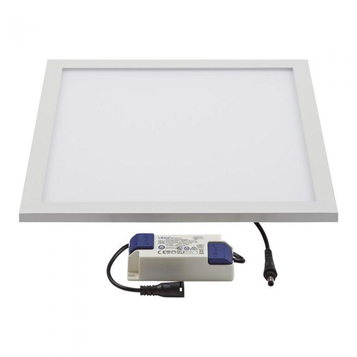 Biard 20W LED Paneelleuchte 30cm x 30cm