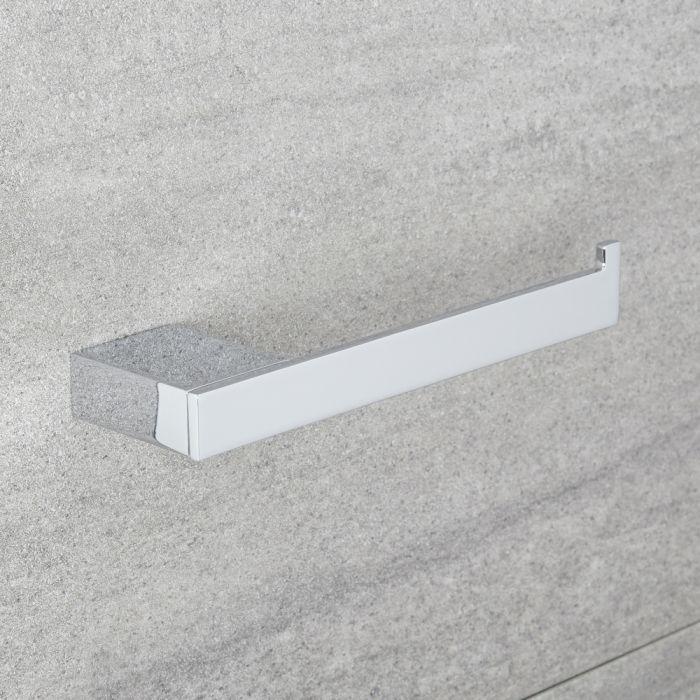 Toilettenpapier-Halter - Kubix