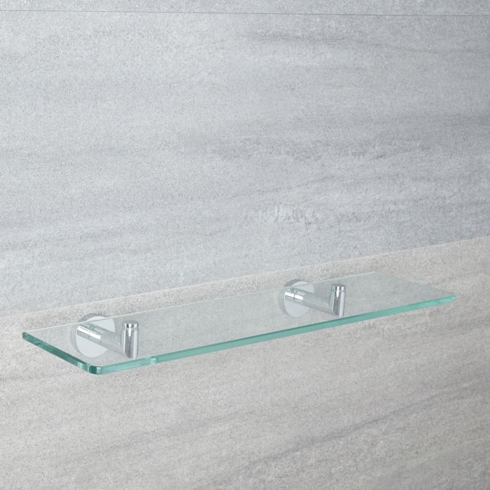 Badablage aus Glas - Prise