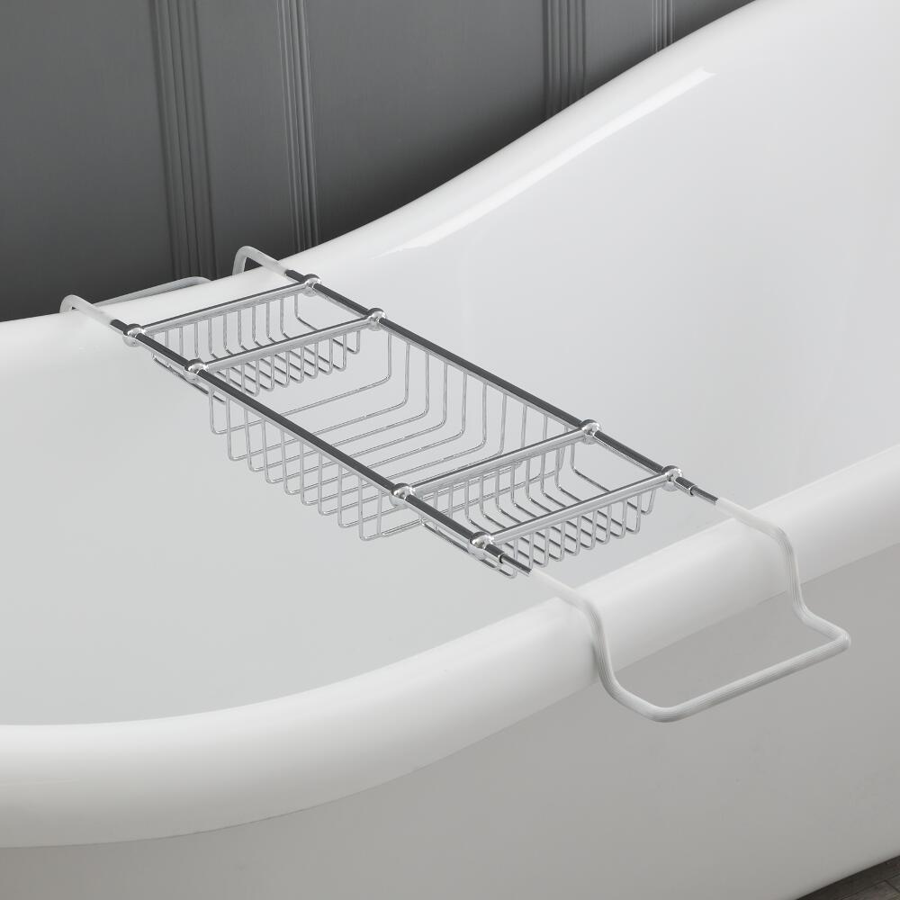 Badewannenablage - Größen verstellbar