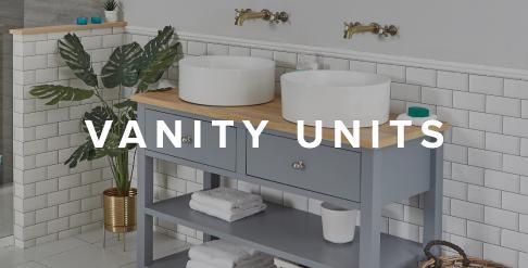 Vanity units