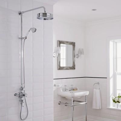 Duschpaneele & Duschsäulen für Ihre heimische Oase
