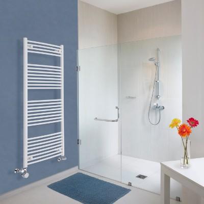 Handtuchheizkörper Weiß Modern