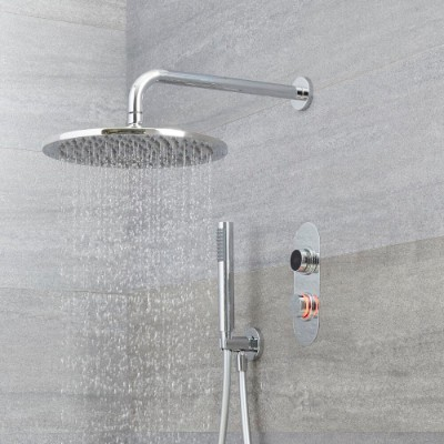 Digitale Duschen