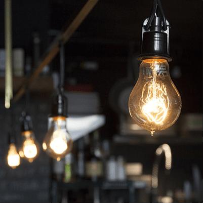LED Filament Leuchten